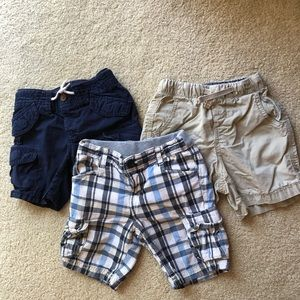 Baby Gap Boy's Shorts bundle